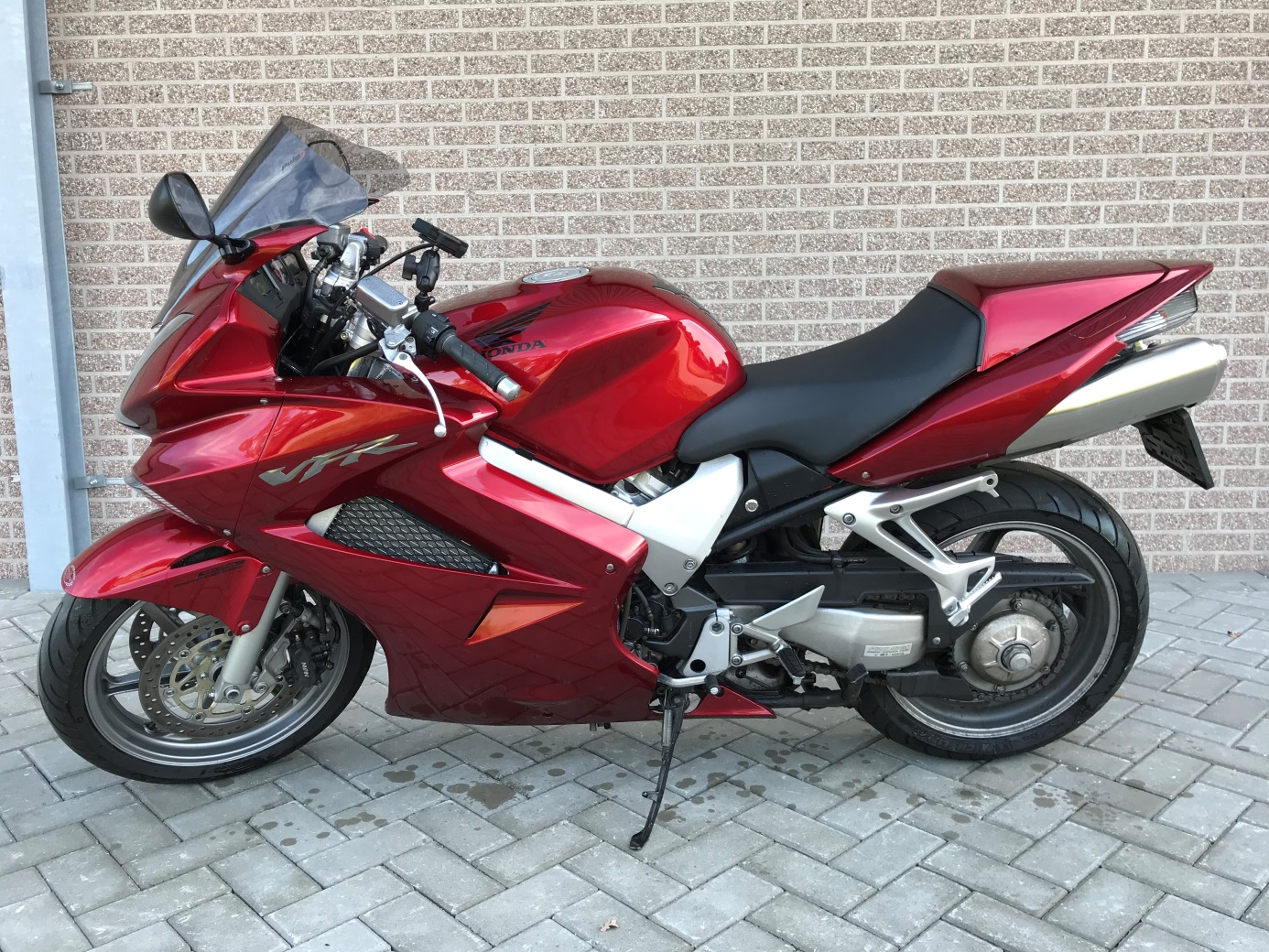 Honda VFR800 2006-1