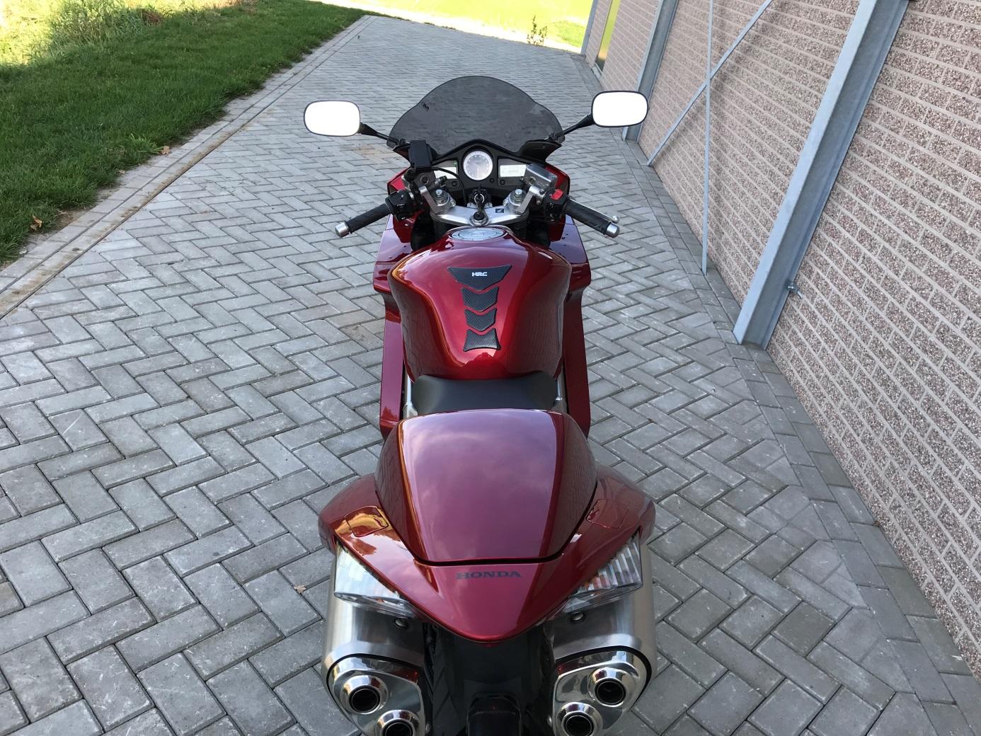 Honda VFR800 2006-6